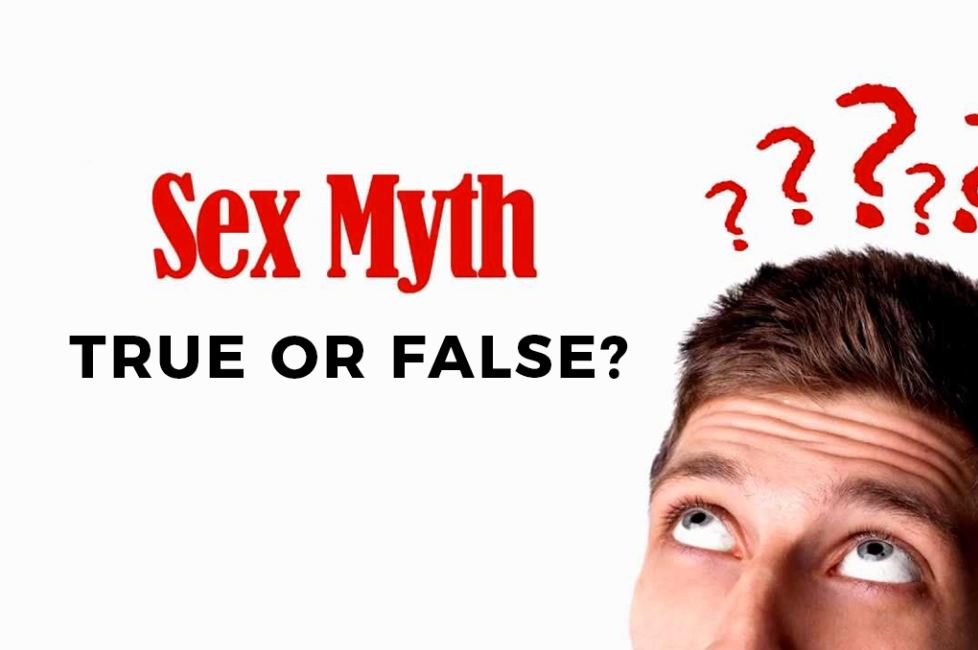 Sex-Myths